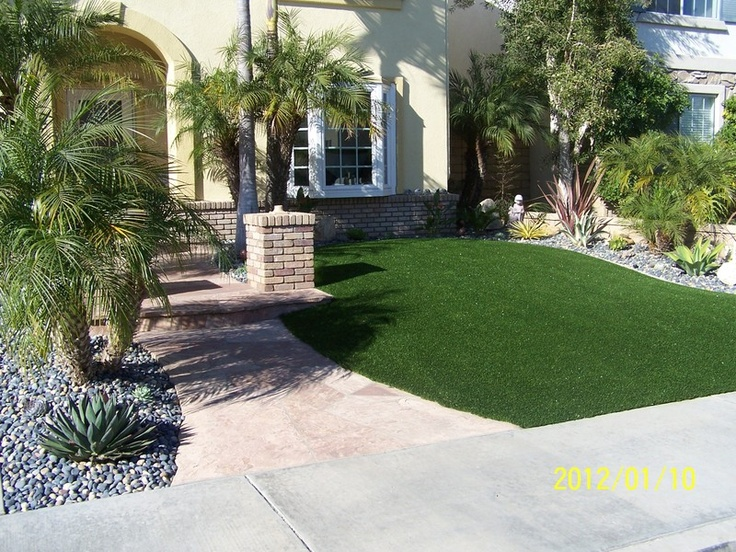 Fake Grass For My Backyard : Fake grass, turf  fake grass for Mr S Port Grimaud  Pinterest