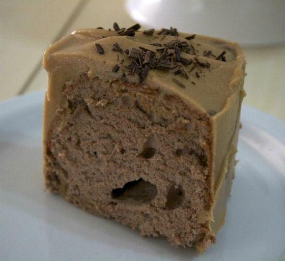Chocolate Angel Food Cake IV | Gluten free desserts!! ... Or make it ...