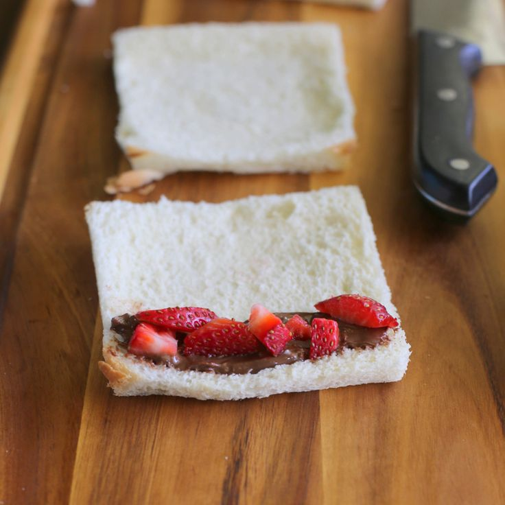 French Toast Roll-Ups | Recipe