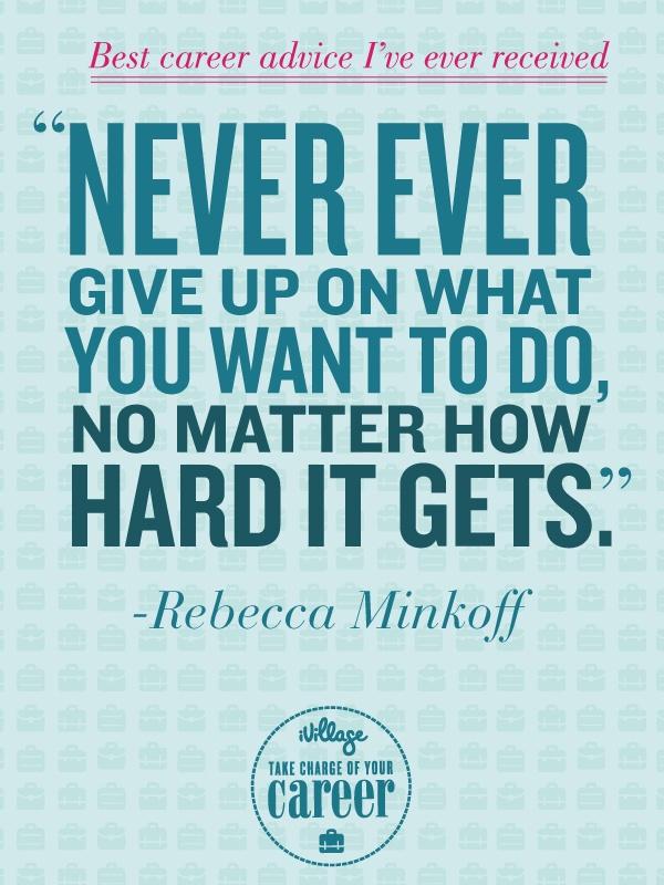 inspirational quotes career advancement quotesgram