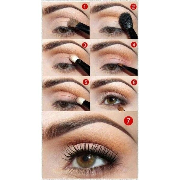 natural makeup, hazel eyes makeup   Primping   Pinterest
