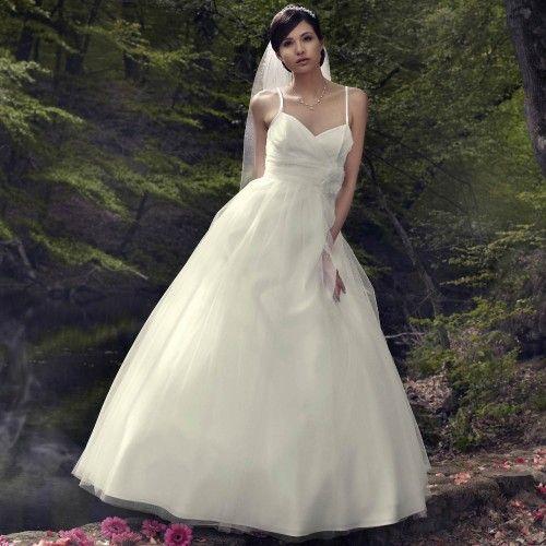 Robe de mariée Vanessa  idées robes de mariée  Pinterest