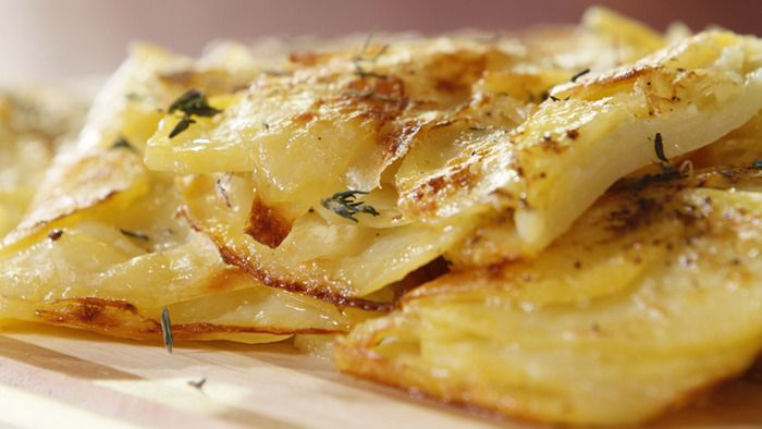Potato Gratin | Just cook it! | Pinterest