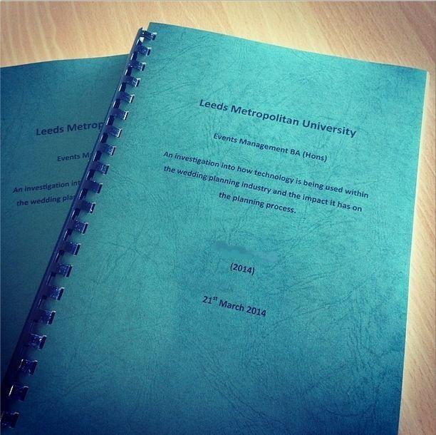Dissertation writing company leeds