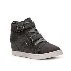 Love these! Shop Roxy Rianne Wedge Sneaker
