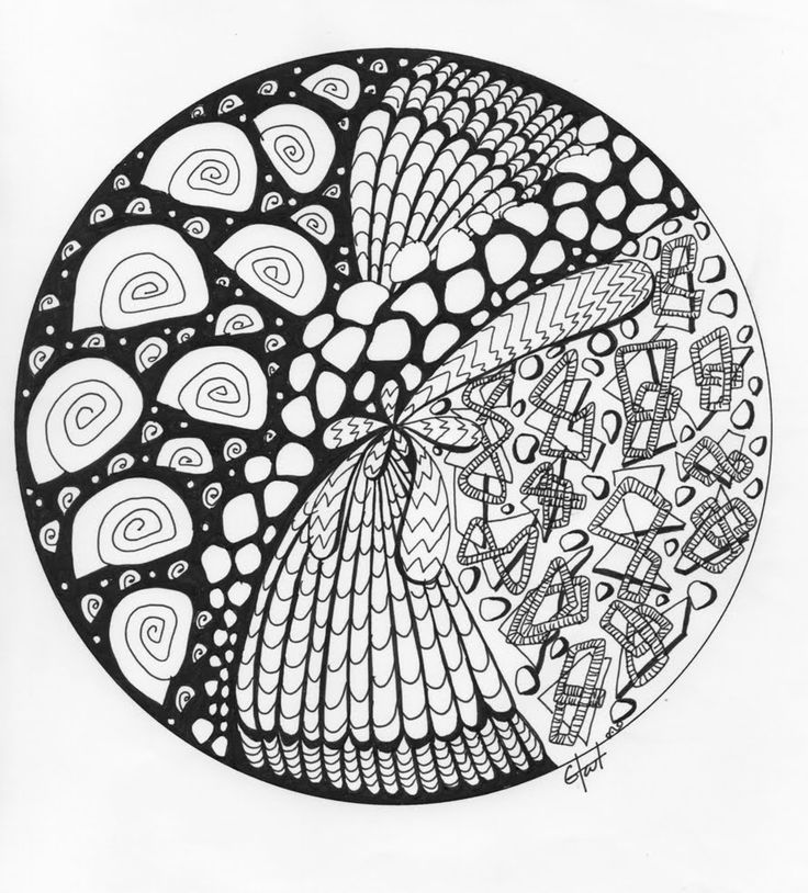 google images mandala coloring pages - photo#6