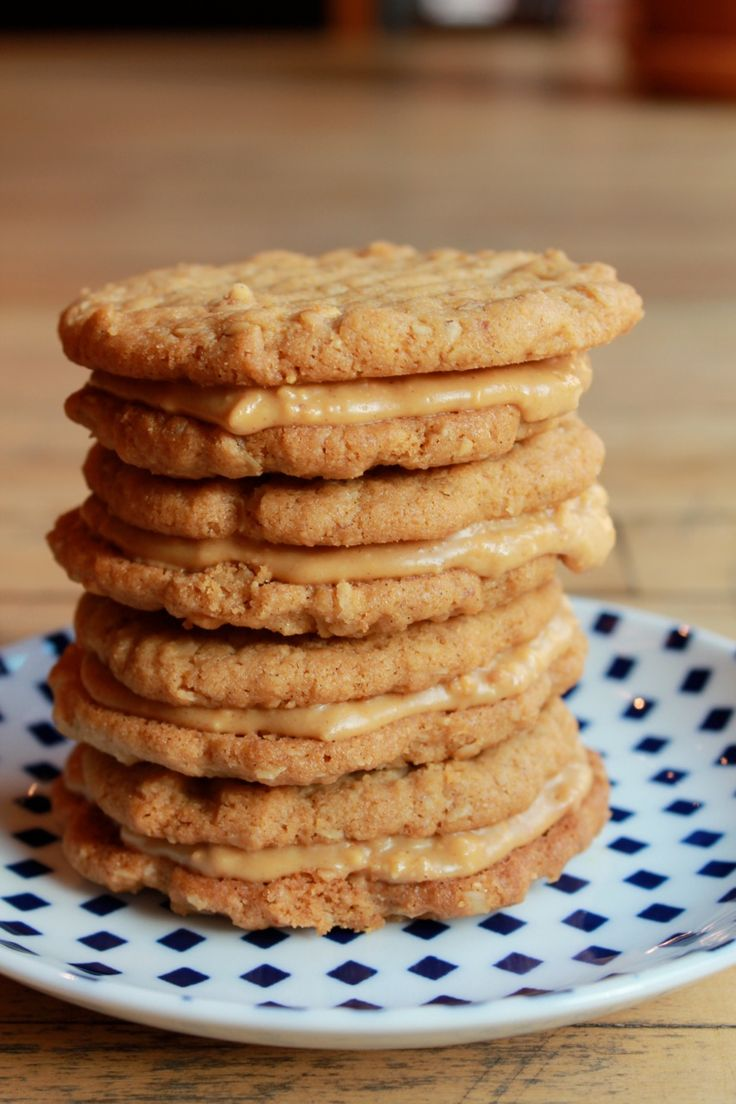 Homemade Nutter Butters! | Favorite Recipes | Pinterest