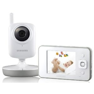 samsung video monitoring system