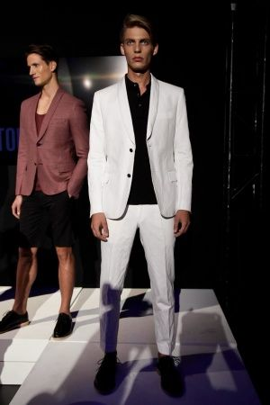 Watch H.E. by Mango Clothing: Spring 2014 Collection video