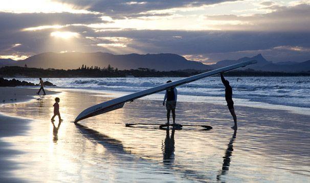 Brunswick Heads Australia  city photo : Brunswick Heads, NSW, Australia | ~Out and about Northern New South W ...