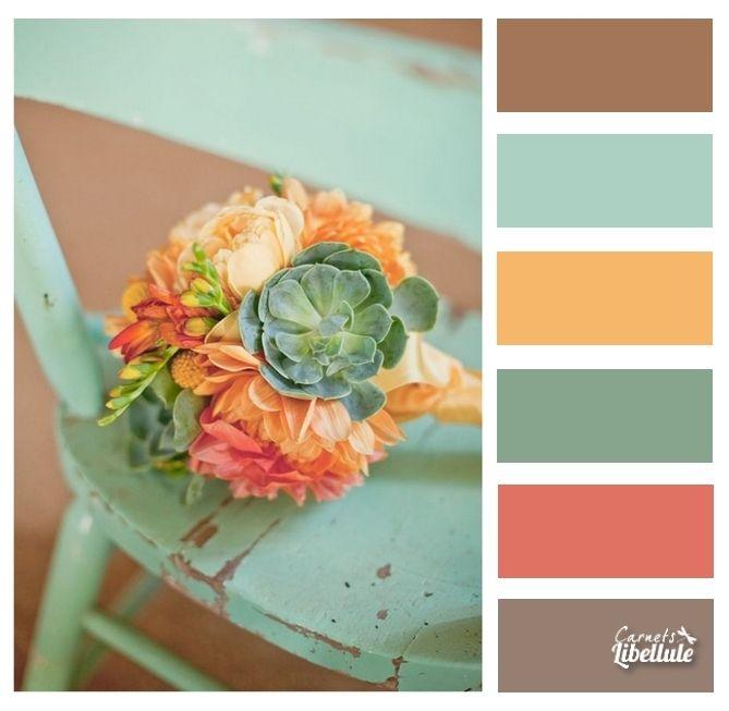 chez Sabri : idée de couleur pour le salon  9aaf82e702b6883e5f884e2a1fcbc957