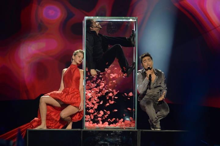 festival de eurovision 2014 suiza