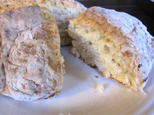 Irish Soda Bread | Breads, Muffins, Buns & Biscuits | Pinterest