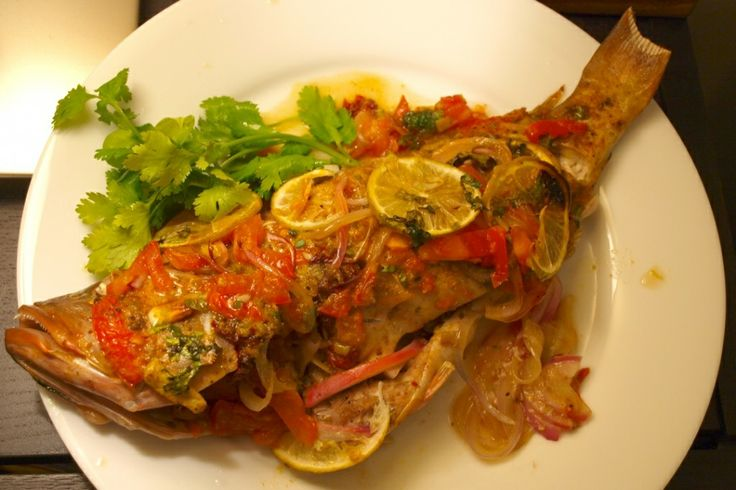 Pin by roma e on food i love pinterest for Snapper fish recipes