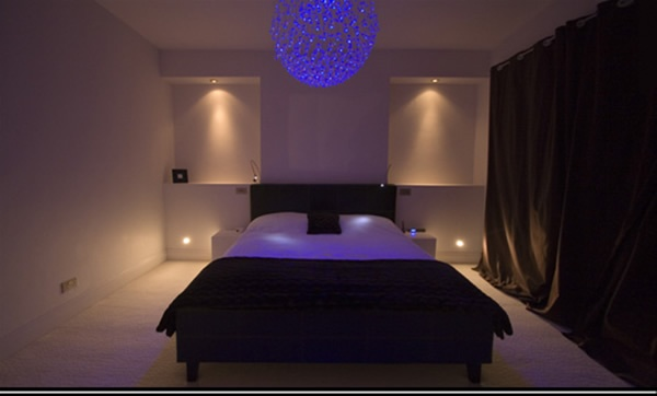 Cool Bedroom Lighting Fixtures Design 4 Bedroom