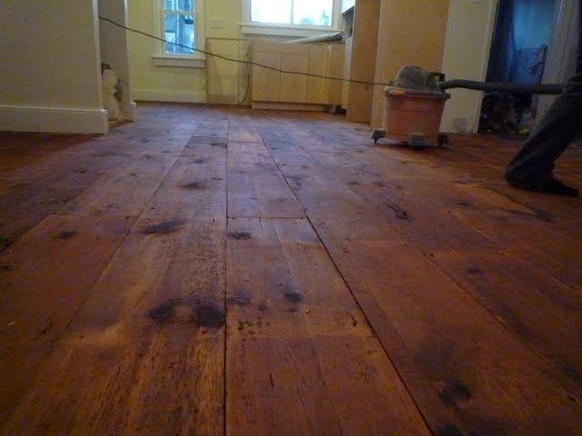 Matte Finish Hardwood Floors Pictures To Pin On Pinterest