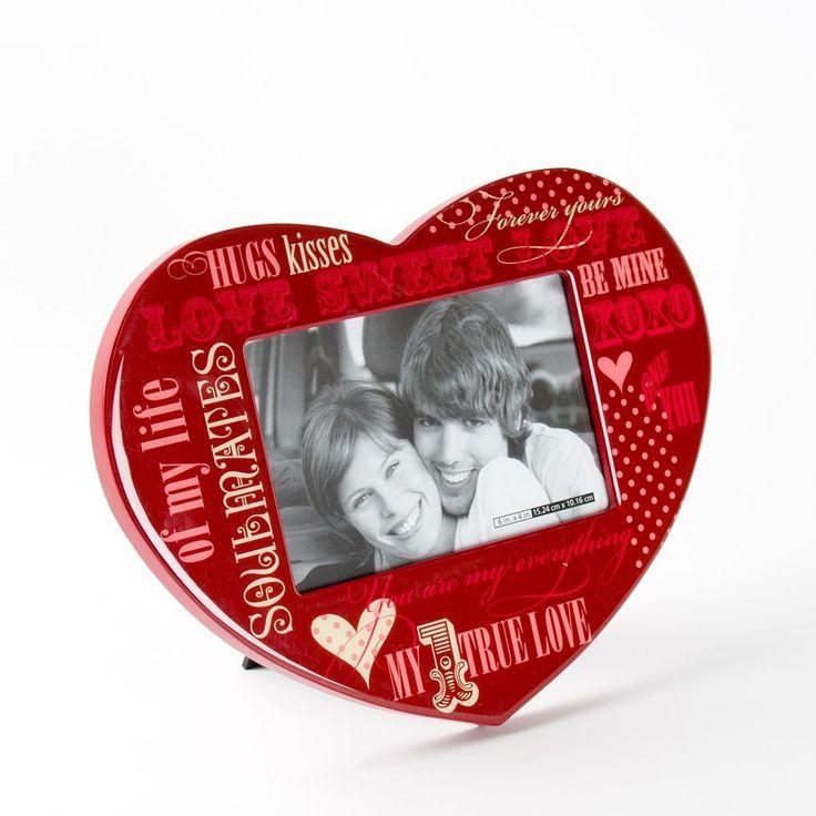 valentine photo frame editor