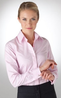 Women'S Blouses And Shirts For Cufflinks 45