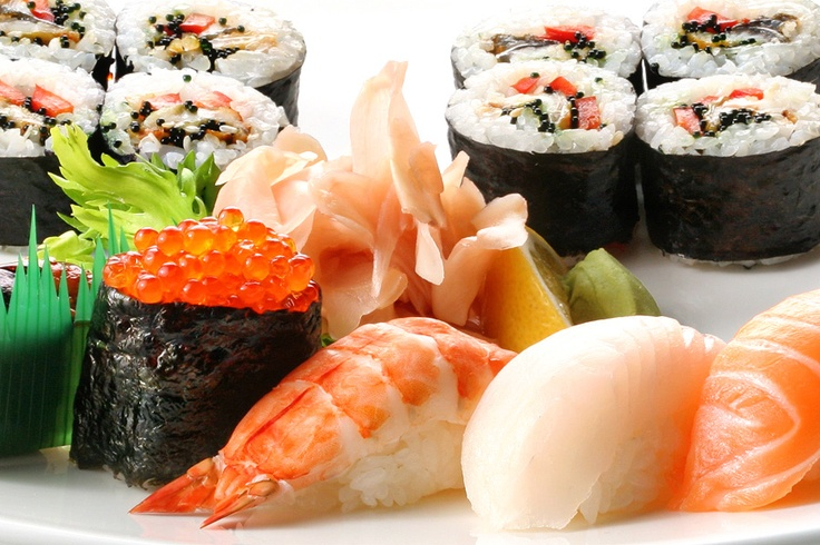 yum yum sushi coronado