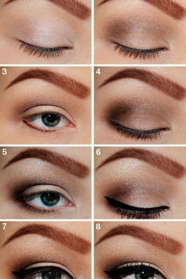 Pin by Kendra Armenta on Makeup :)