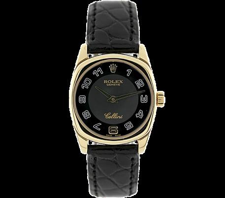 Rolex Cellini Danaos Ladies