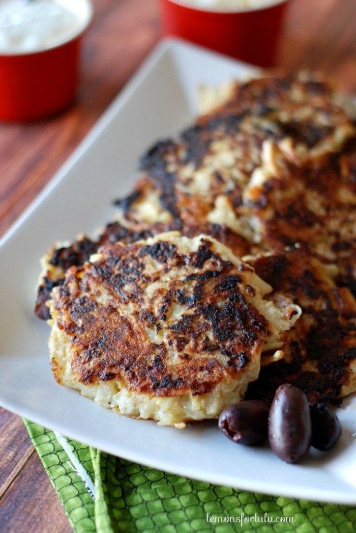 Pan Fried Cauliflower With Yogurt And Soy Sauce Recipe — Dishmaps