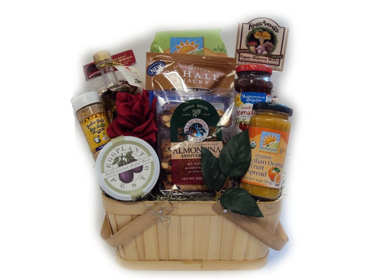 Pin by well baskets on healthy gift baskets for anniversary pintere