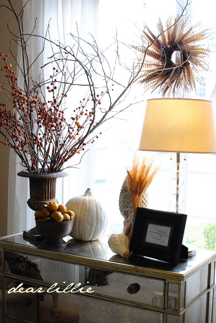dear lillie fall pinterest. Black Bedroom Furniture Sets. Home Design Ideas