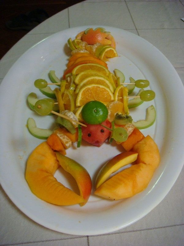 food art  http://pinterest.com/artexperienceny/food-art/