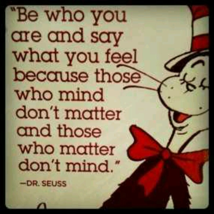 quotes from dr seuss cat in the hat quotesgram