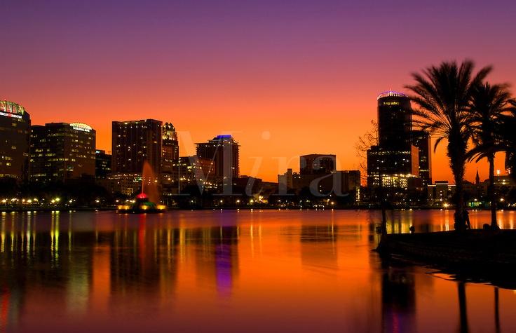 florida skyline my - photo #28