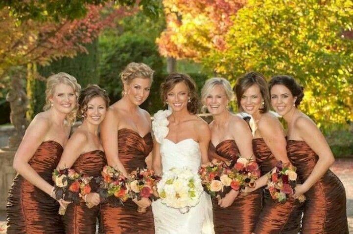 Fall autumn wedding rustic vineyard blake amp justin pinterest