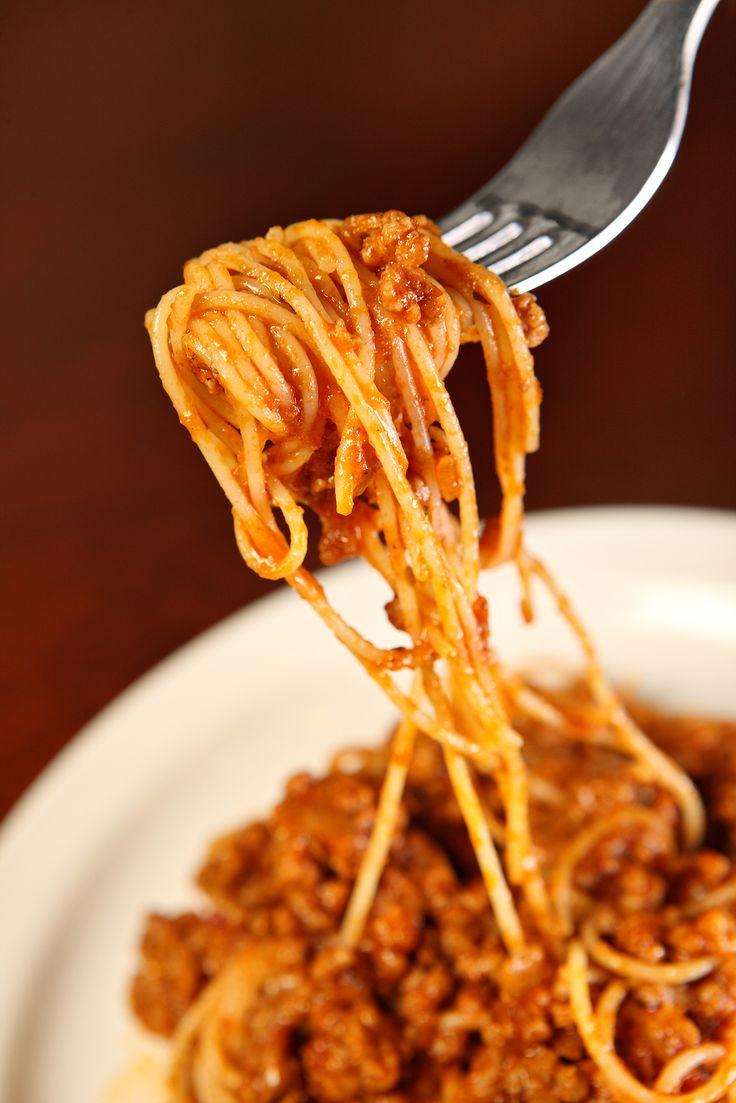 Classic Brooklyn-Italian Meat Sauce | via DRosengarten.com