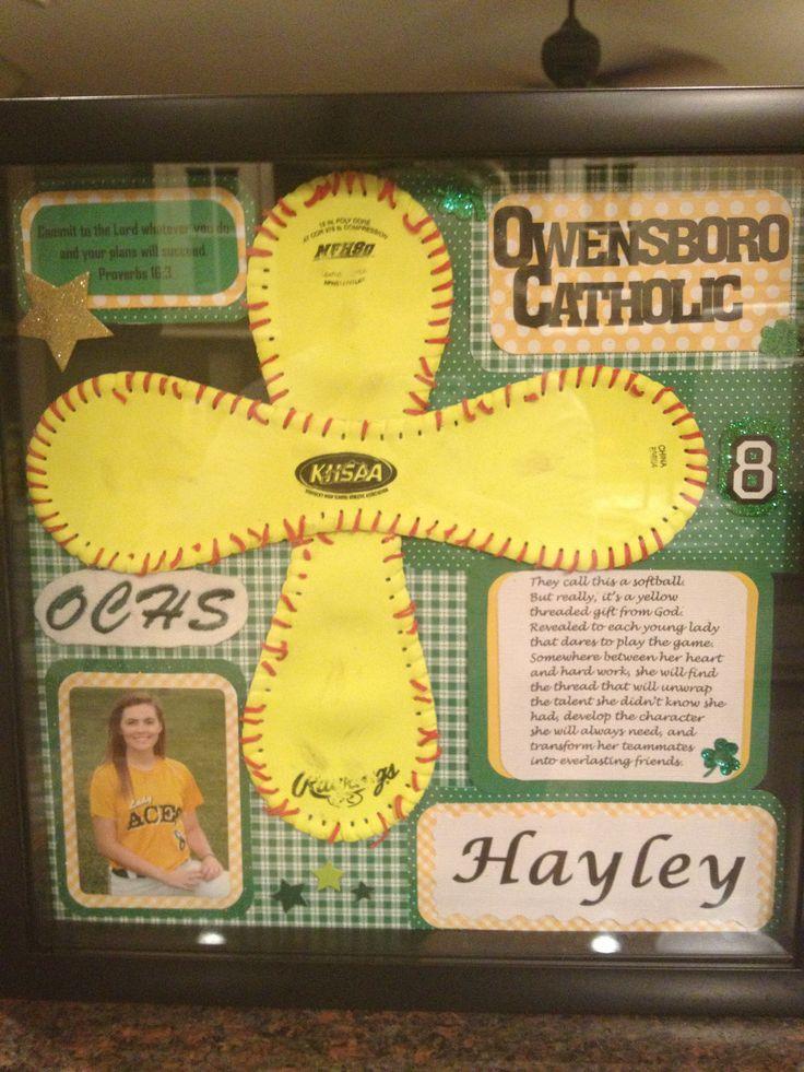 Gift Ideas For Softball Seniors Gift Ftempo