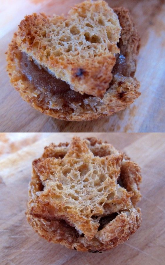 Toasted apple butter hand pies (a Martha Stewart recipe makeover ...