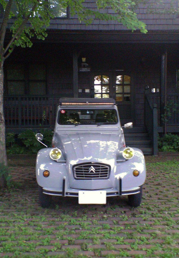 photo of Hayao Miyazaki  - car
