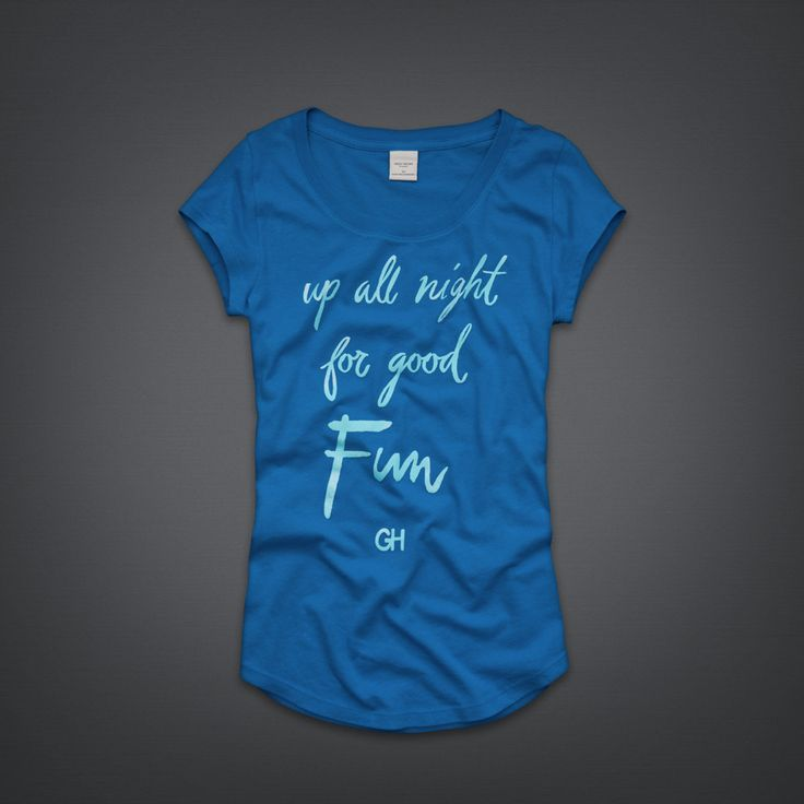 Up All Night for Good Fun | Womens Clothing | GillyHicks.com