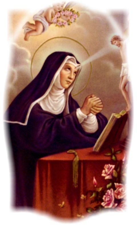 Saint rita catholic pinterest click for details st rita of cascia
