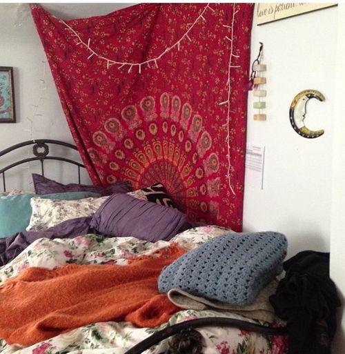 Indie Bedroom MK 39 S Board Pinterest