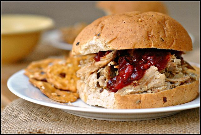 Cherry Barbecue Sauce Weekly Menu | Recipes to Try | Pinterest
