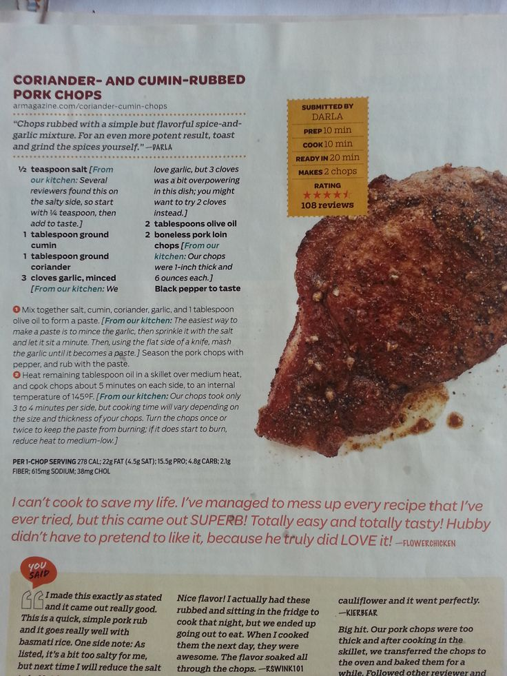 ... pork chops with magic dust pork chops with magic dust recipes dishmaps