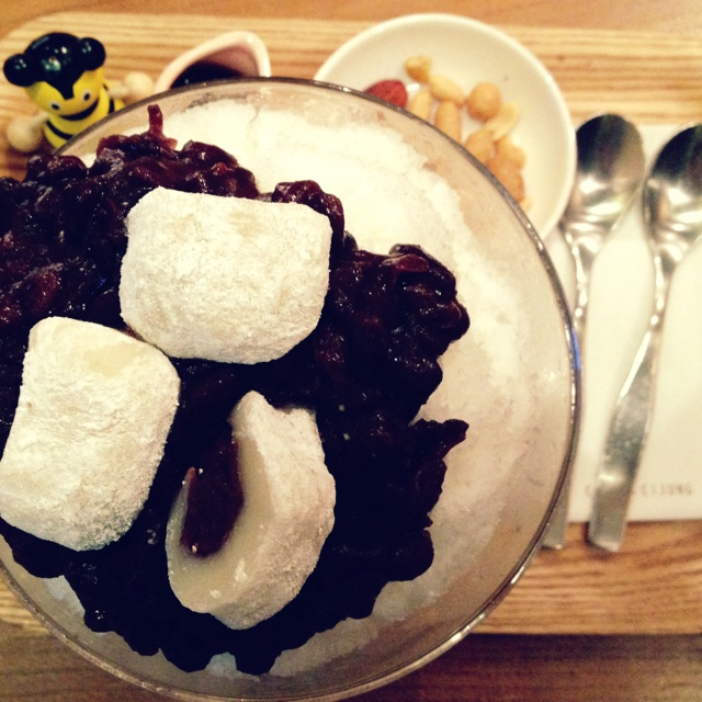 5CIJUNG, Ice, Sweets, Dessert | 台灣 sweets | Pinterest