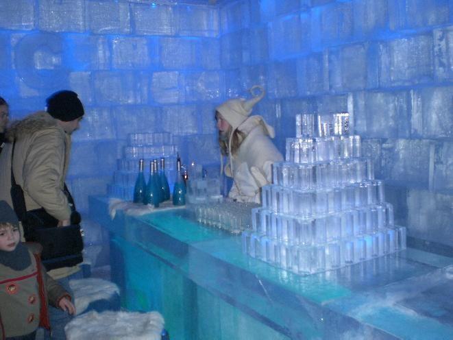 Arctic Ice Bar Helsinki Travel Pinterest