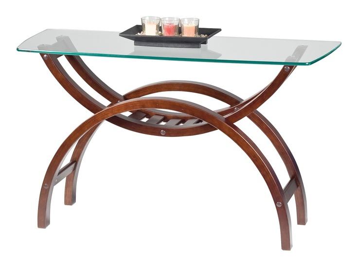 Fish sofa table furniture for Sofa table jysk
