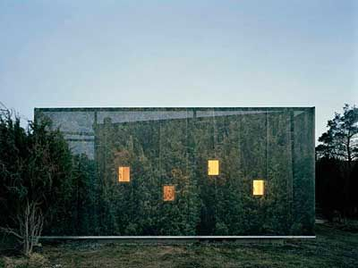 juniper house...