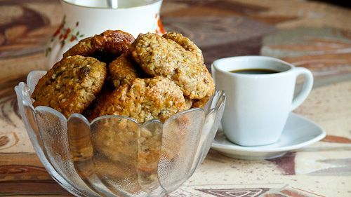 Vegan, Gluten Free Breakfast Cookie Recipes - organicauthority.com ...