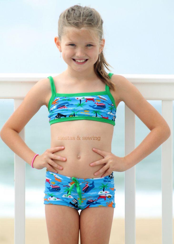 2564 bikini top by Cindy | Jalie Customers Creations | Pinterest