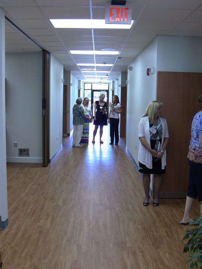 Pin by la hacienda treatment center on special care unit grand openin