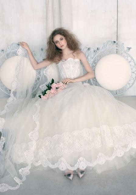 Shabby chic wedding dresses pinterest for Wedding dresses shabby chic