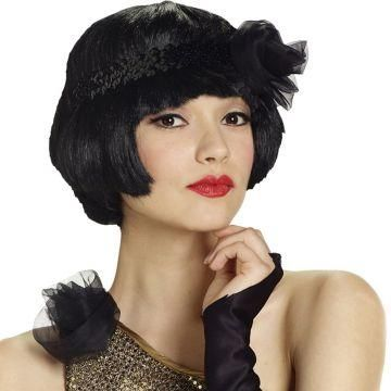 Flappers Wigs 25